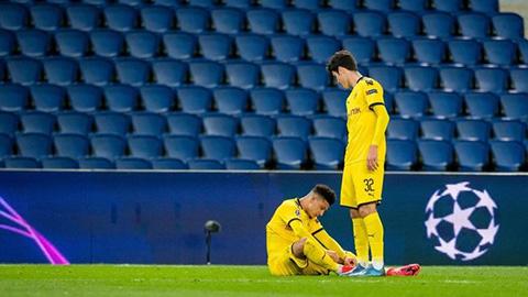 Champions League đứng trước khả năng tạm dừng vì Covid-19