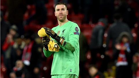 Liverpool - Atletico: Kẻ thành người bại đều tại thủ môn