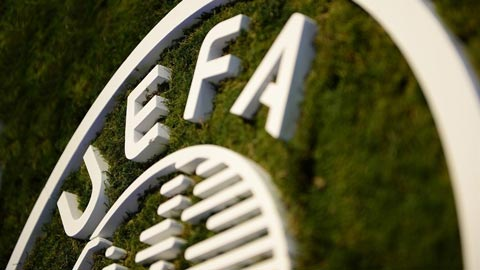 Trận Man City vs Real và Juventus vs Lyon chính thức bị hoãn, EURO có thể lùi sang 2021