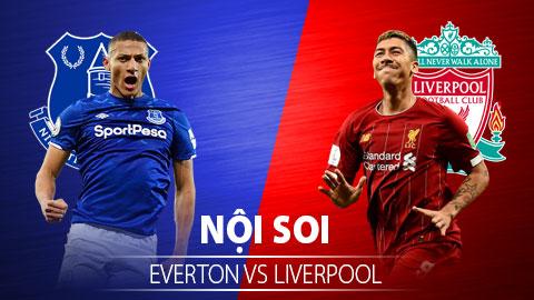 Tỷ Lệ Va Dự đoan Kết Quả Everton Liverpool Bongdaplus Vn