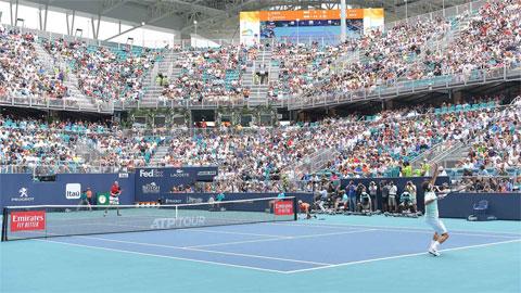 ATP Tour hủy tất cả các giải trong 6 tuần tới