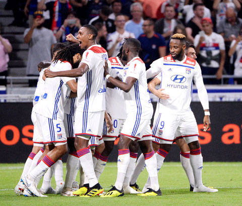 Lyon sẽ chặn đà sa sút của chính mình bằng cách vượt qua đối thủ Reims đêm nay