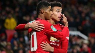 Greenwood vượt mặt Rooney và Rashford tại cúp châu Âu