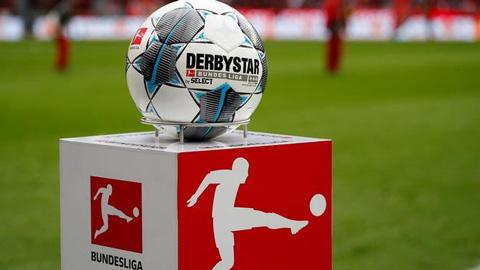 Bundesliga hoãn ngay lập tức vì virus corona