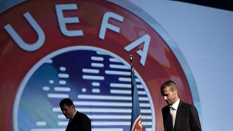 UEFA và BTC các giải VĐQG lớn ở châu Âu đang chung tay  ngăn ngừa Covid-19