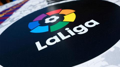 Khả năng lạc quan nhất là La Liga sẽ hoãn 2 vòng đấu, đồng thời các trận đấu sau đó phải diễn ra trong sân không khán giả