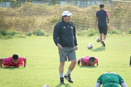 Kể từ khi lên hạng rồi chuyển hộ khẩu vào TP.HCM, Sài Gòn FC đã có 4 đời chủ tịch gồm: Nguyễn Giang Đông, Trần Tiến Đại, Dương Nghiệp Khôi và mới nhất là Vũ Tiến Thành.