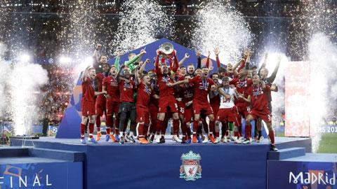 Champions League có thể diễn ra theo thể thức đấu loại 1 trận