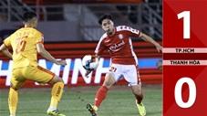 TP.HCM 1-0 Thanh Hóa(Vòng 2 - V.League 2020/21)