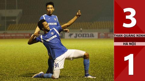 Than Quảng Ninh 3-1 Hà Nội(Vòng 2 - V.League 2020/21)