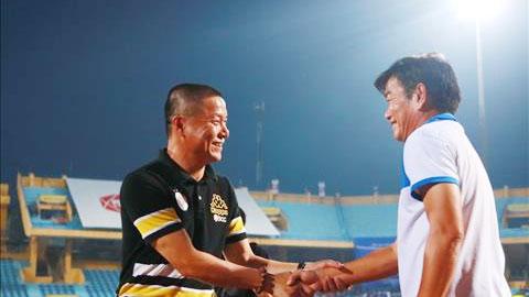 Than Quảng Ninh vs Hà Nội FC: Ngày cố nhân hội ngộ