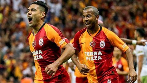 Soi kèo Galatasaray - Besiktas, 23h00 ngày 15/03