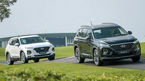 Hyundai Grand i10, Accent, Kona, Santa Fe giảm giá mạnh tại VN, do dịch Covid-19