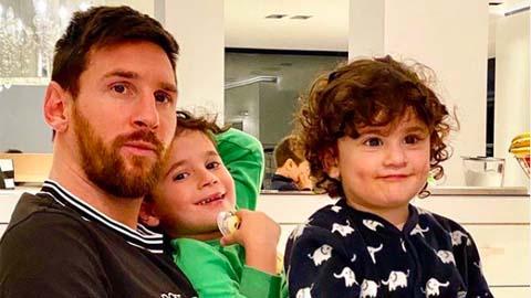 Messi gửi thông điệp chung tay chống đại dịch Corona