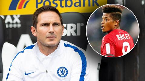 Chelsea sẵn sàng chi 85 triệu bảng cho sao trẻ của Leverkusen