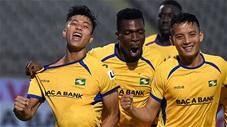Top 5 bàn thắng đẹp nhất vòng 2 V.League: Cú lắc đầu ngược siêu đẳng của Phan Văn Đức