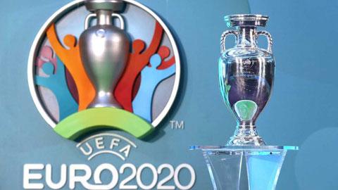 UEFA tìm giải pháp cứu VCK Euro 2020: Euro 2020 có thể đá vào... mùa Đông