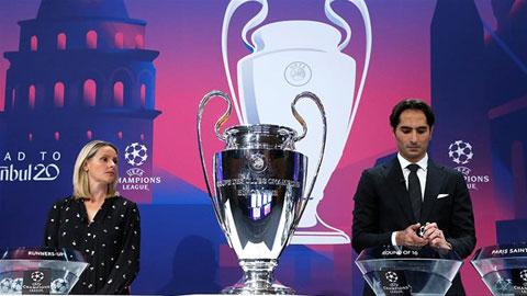 UEFA muốn tổ chức giải mini cho cúp châu Âu