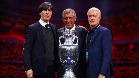 Chiếc cúp danh giá EURO 2020 có thể chỉ được trao cho đội xứng đáng vào mùa Đông năm nay