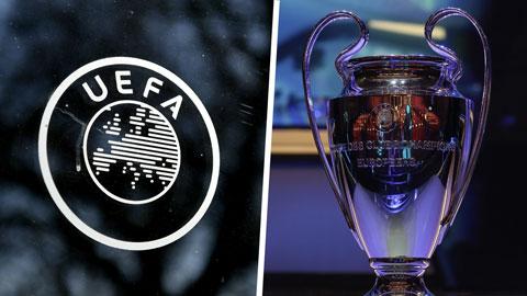 Sẽ chỉ mất 4 ngày để tìm ra nhà vô địch cho giải mini cúp châu Âu