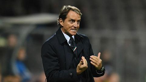 88 ngày trước EURO: 'Italia sẽ vô địch nếu EURO bị hoãn sang năm 2021'