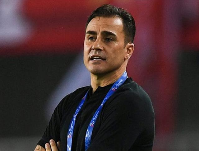Cannavaro muốn chung tay giúp đỡ những nạn nhân dính Covid-19