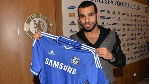 Trận đấu khiến Chelsea mang Salah về ngay lập tức