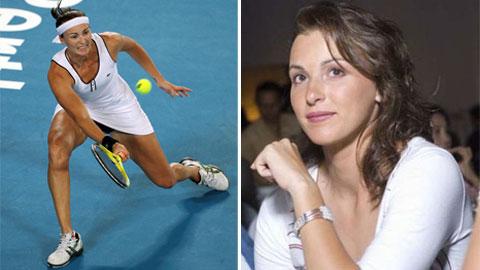 Nhà vô địch Grand Slam bị nghi nhiễm Covid-19