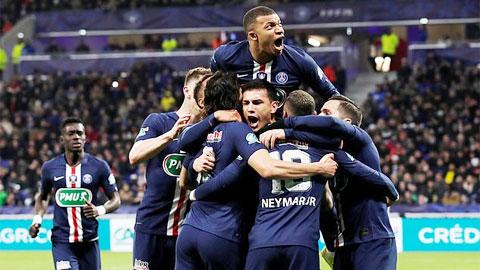 Kịch bản nào cho cái kết Ligue 1 mùa này?
