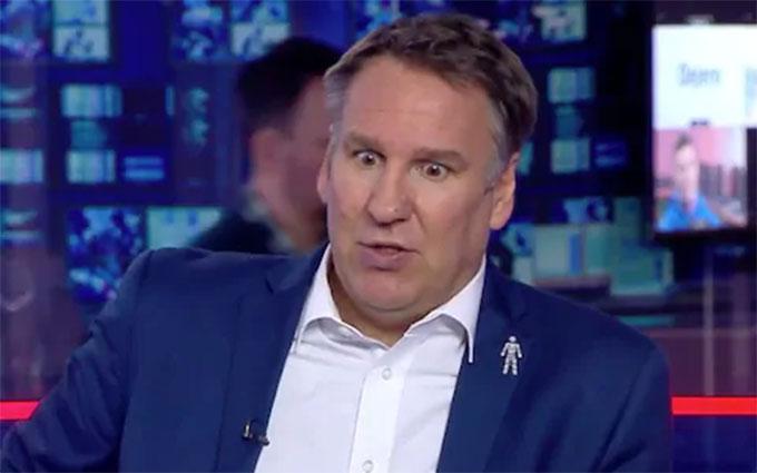 Paul Merson đưa quan điểm khiến các fan Liverpool tức điên