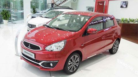 Đối thủ của Hyundai Grand i10, Kia Morning, Honda Brio bất ngờ giảm giá 'sốc' tại VN
