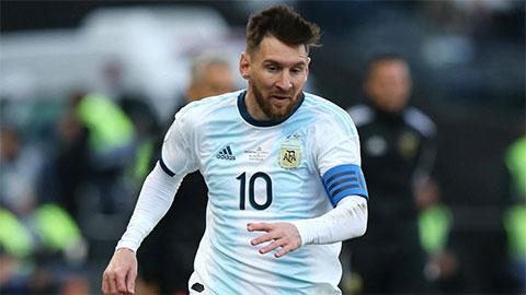 Nối gót EURO, Copa America dời sang năm 2021