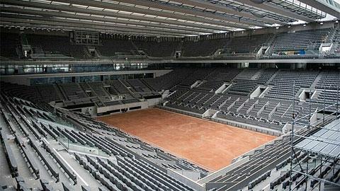 Roland Garros 2020 hoãn đến tháng 9
