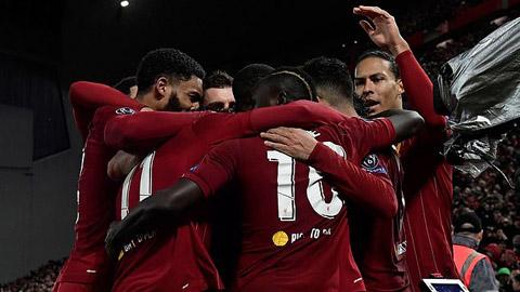 'Không có chuyện chúng tôi muốn trao luôn cúp vô địch Ngoại hạng Anh cho Liverpool'
