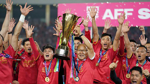 Thực hư chuyện AFF Cup dời lịch, tổ chức tháng 10/2020?