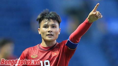 'ĐT Việt Nam đối diện với lịch thi đấu rất căng thẳng vào cuối năm'
