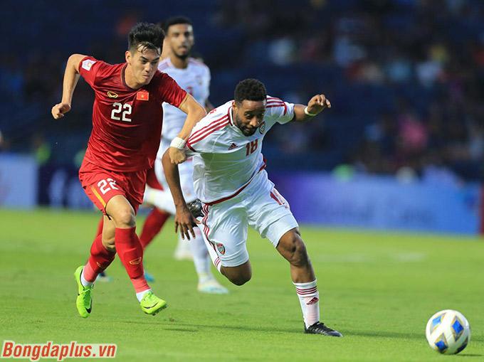 ĐT Việt Nam sẽ phải căng mình thi đấu 2 mặt trận liên tiếp trong 3 tháng cuối năm 2020 - Ảnh: Minh Tuấn