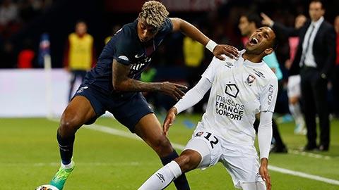 Kimpembe ngày càng  quan trọng với PSG