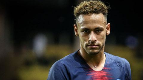 Báo Pháp tố Neymar trốn cách ly Covid-19 về Brazil