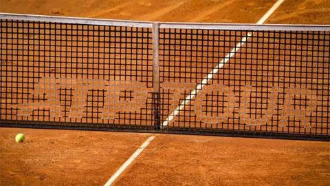 Hoãn tất cả các giải đấu ATP và WTA đến tháng 6