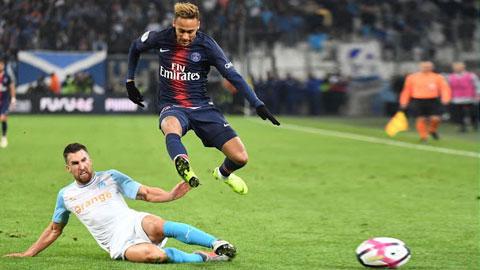 Ligue 1 chỉ có thể  trở lại sau ngày 15/4