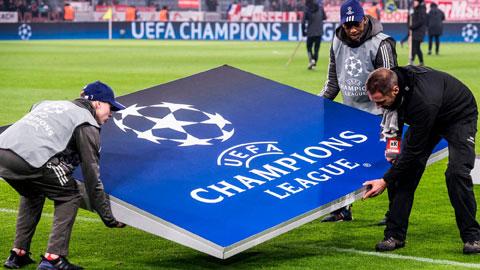 Không dễ để UEFA cứu hai cúp châu Âu