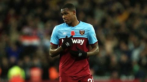 Diop là mục tiêu của M.U và Arsenal