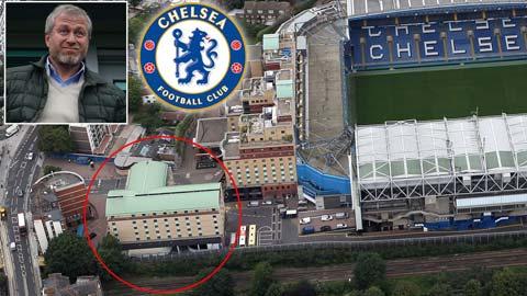 Chelsea và hai cựu sao M.U thể hiện lòng hào hiệp giữa mùa Covid-19