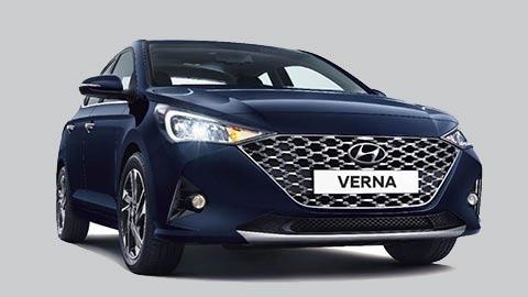 Hyundai Accent bản mới gây sốc với giá bán chỉ từ 250 triệu