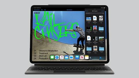 iPad Pro 2020 ra mắt với cấu hình 'siêu khủng' mạnh hơn cả PC, giá hấp dẫn