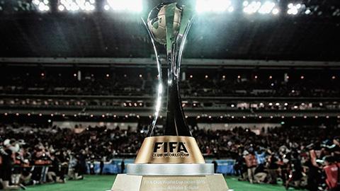 Siêu giải đấu Club World Cup năm 2021 cũng hoãn vì Covid-19