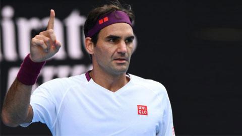 Federer và 4 kỷ lục khó bị xô đổ