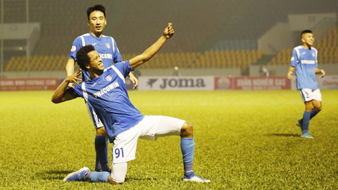 Jeremie Lynch sẽ đưa Than.QN tiến xa ở AFC Cup?