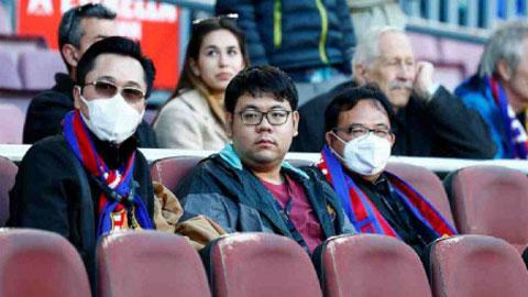 Ông Tebas rất lạc quan vào việc La Liga vẫn có thể thi đấu trọn mùa giải để NHM có thể chứng kiến những trận cầu đỉnh cao